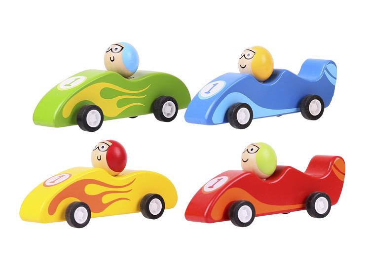 Set autos a fricción