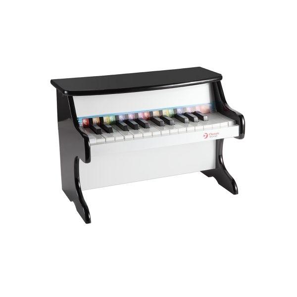 Piano Negro