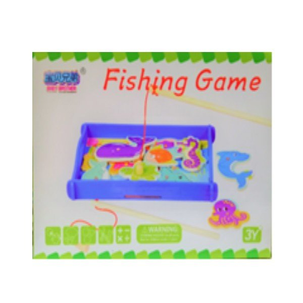 Pesca pequeña