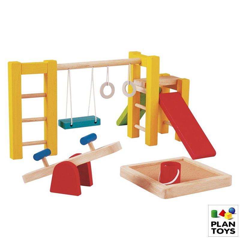 Mini set juegos de patio