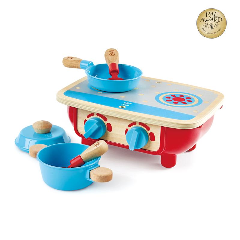 Juego de cocina para niños - Hape