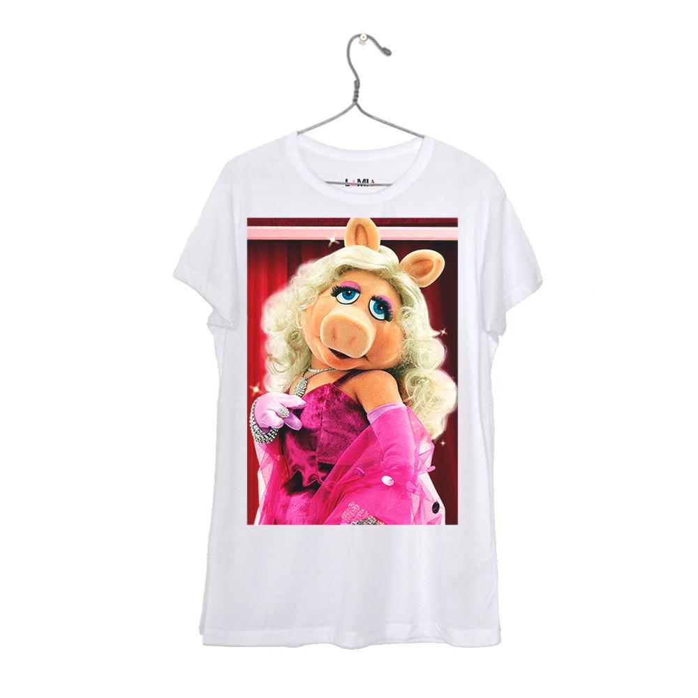 Piggy - Los Muppets #1