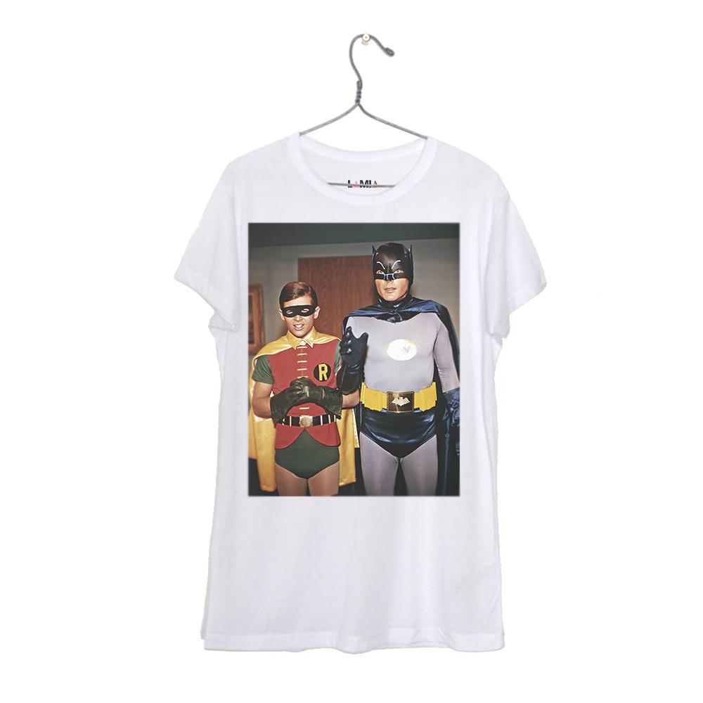 Batman y Robin #1
