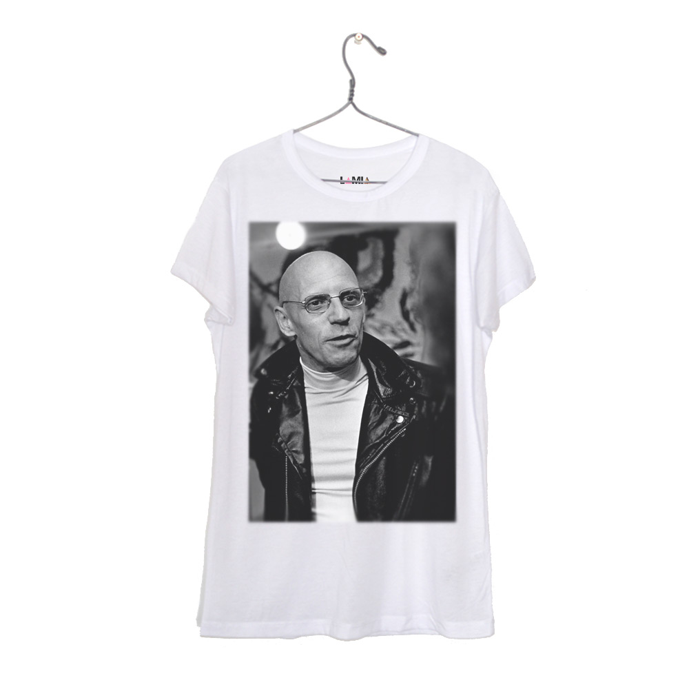 Michel Foucault #1