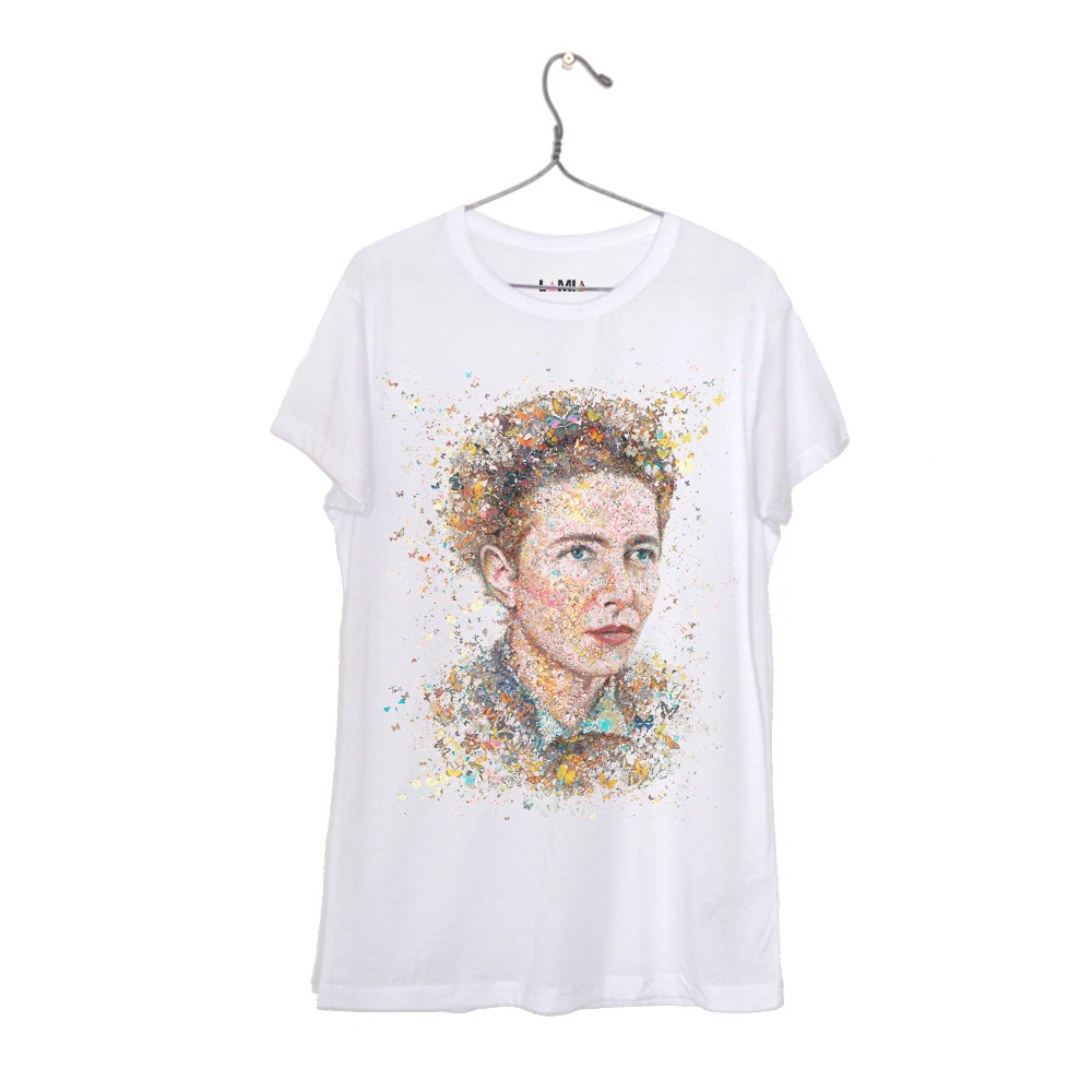 Simone de Beauvoir #1