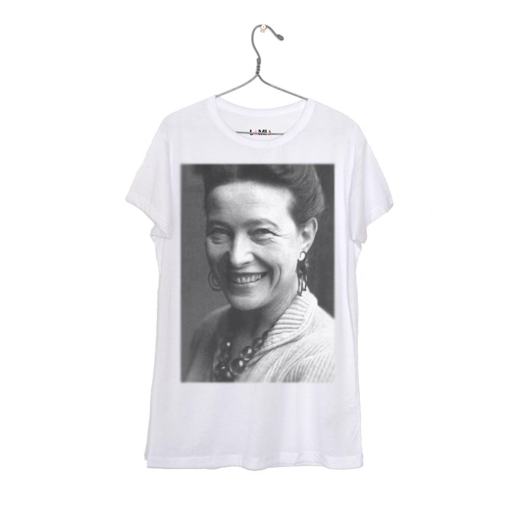 Simone de Beauvoir #3
