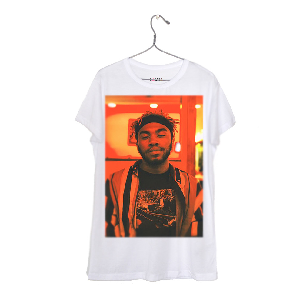 Kevin Abstract #1