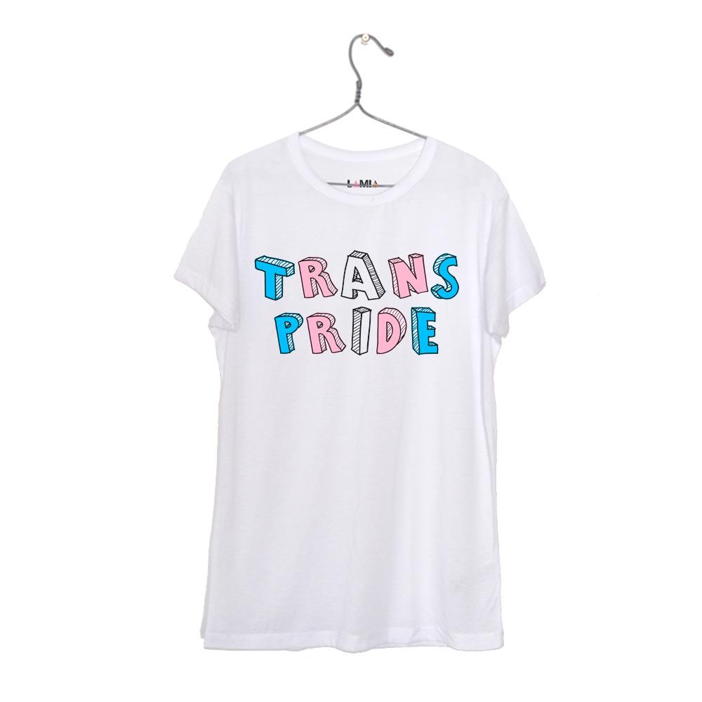 Trans Pride #1