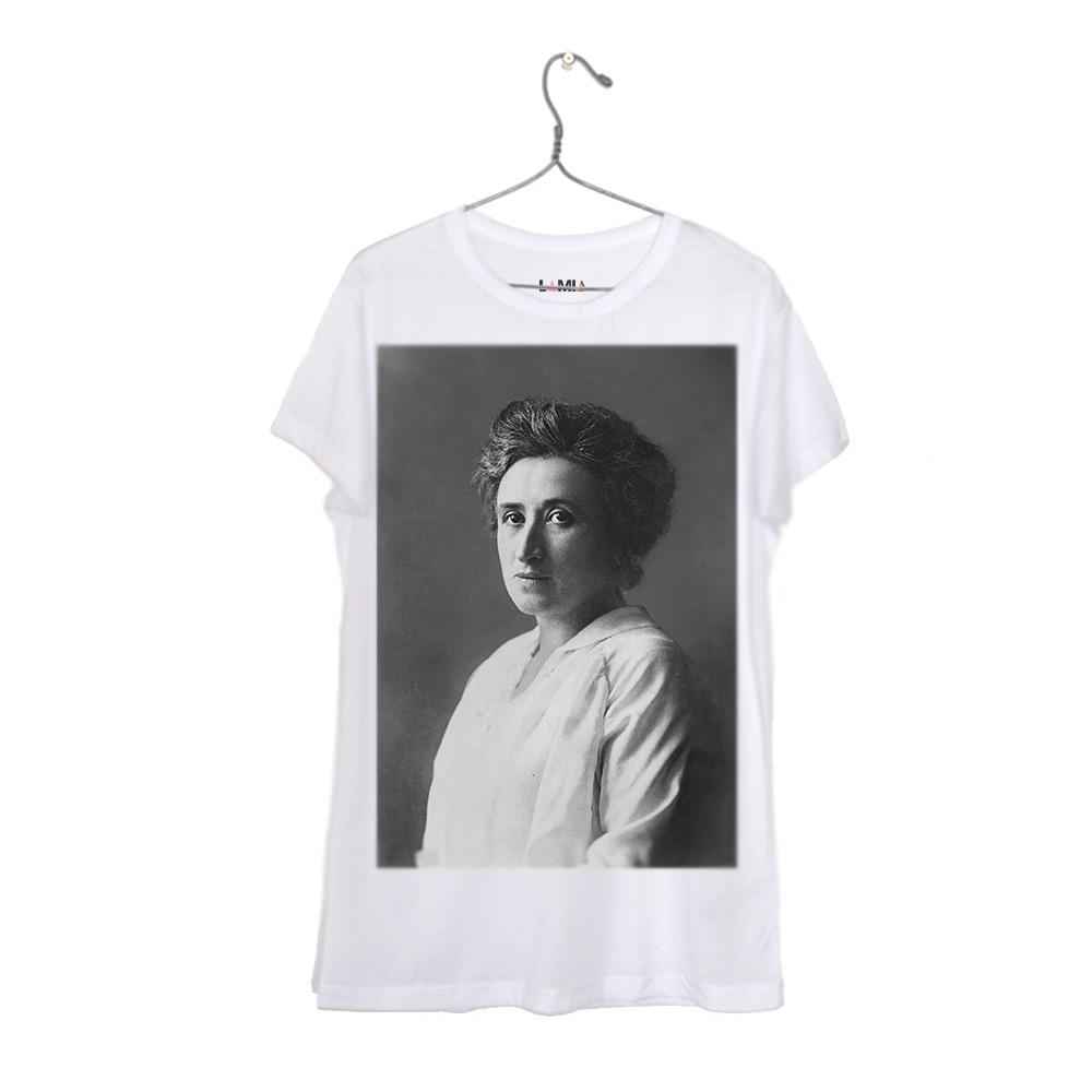 Rosa Luxemburgo #1