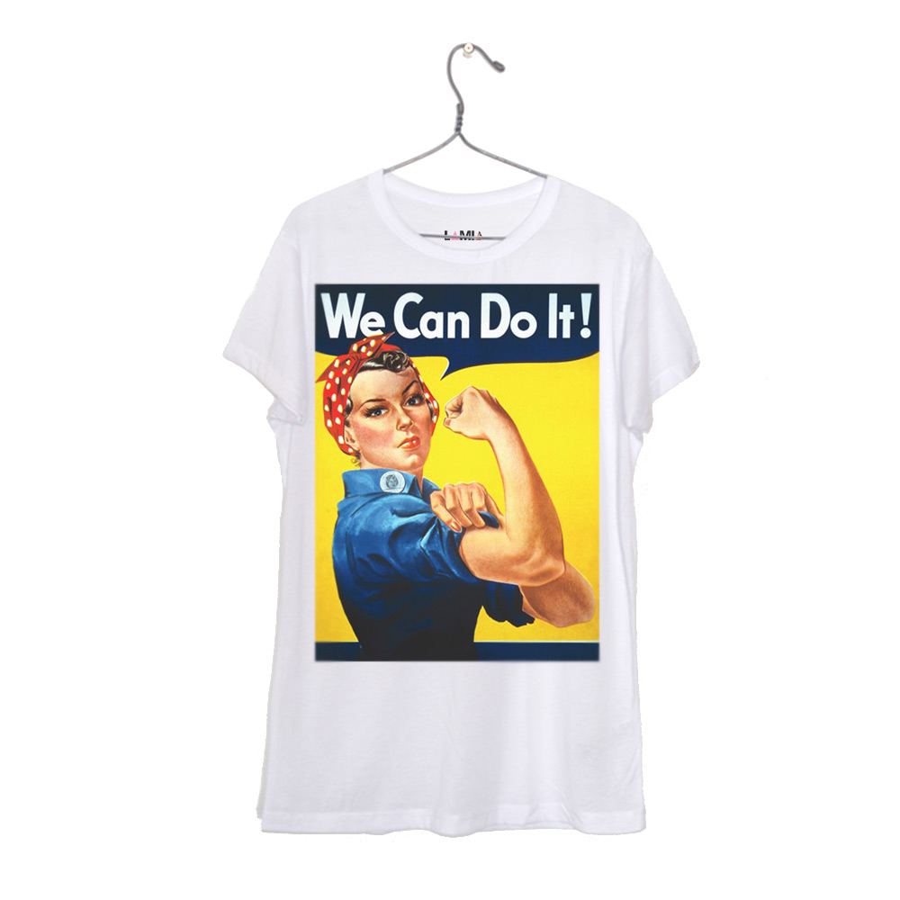 We Can Do It #1