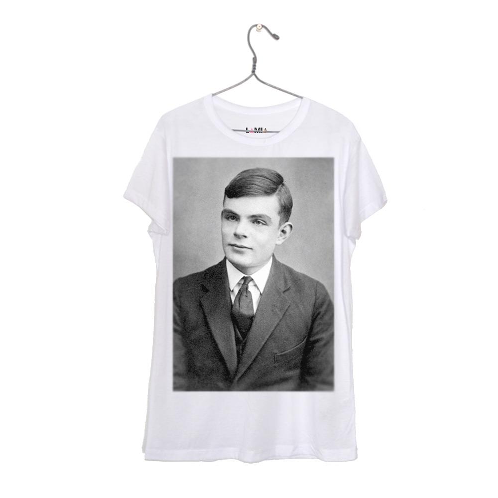Alan Turing #1