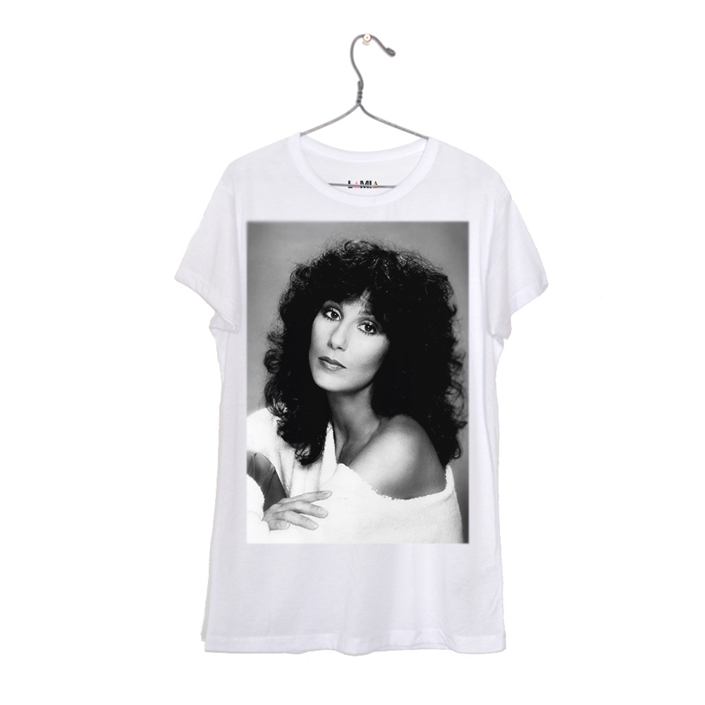 Cher #1
