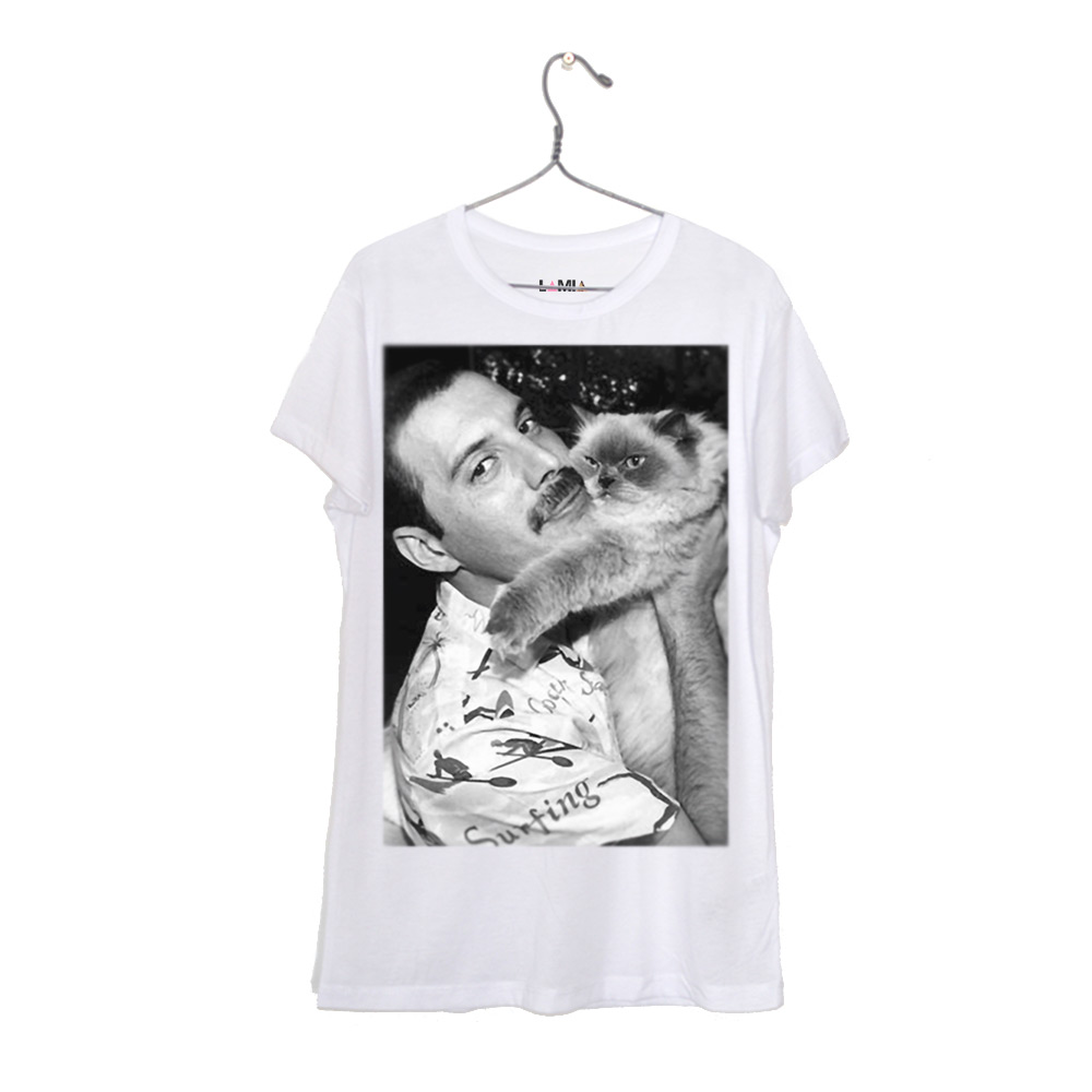 Freddie Mercury #4
