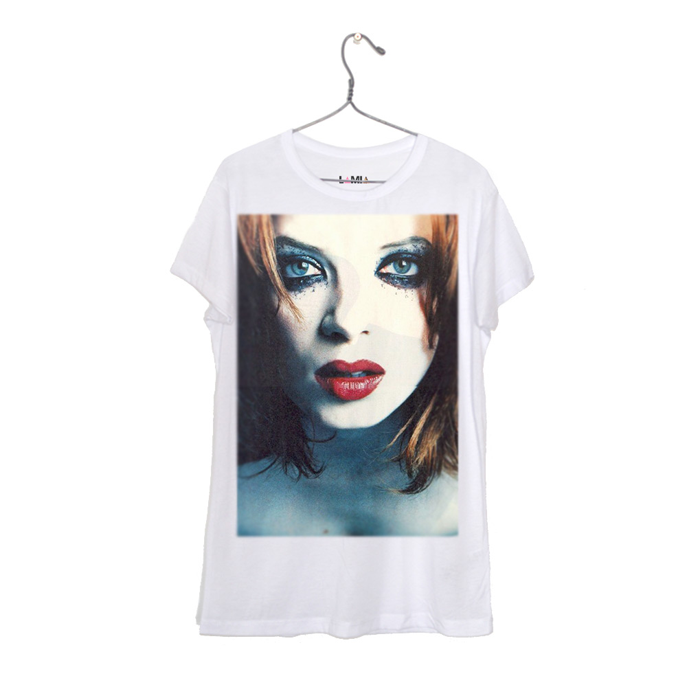 Shirley Manson #1