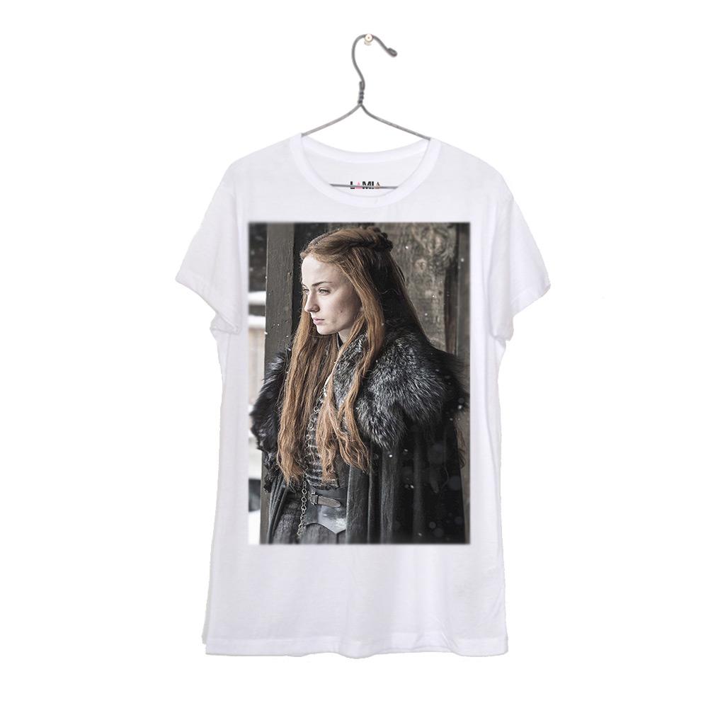 Sansa #1