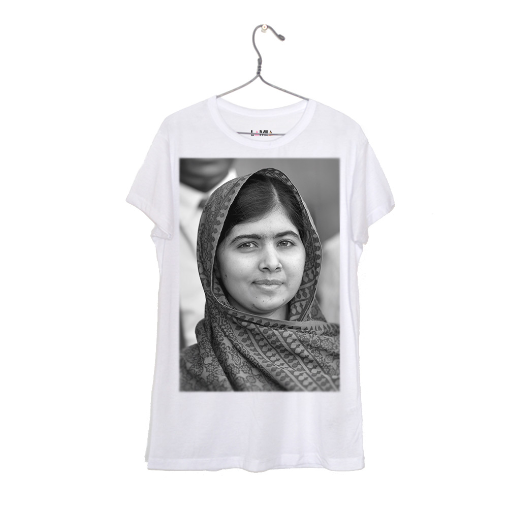 Malala Yousafzai #1