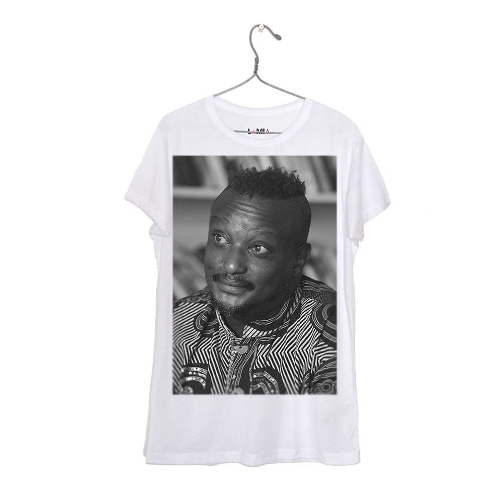 Binyavanga Wainaina #1