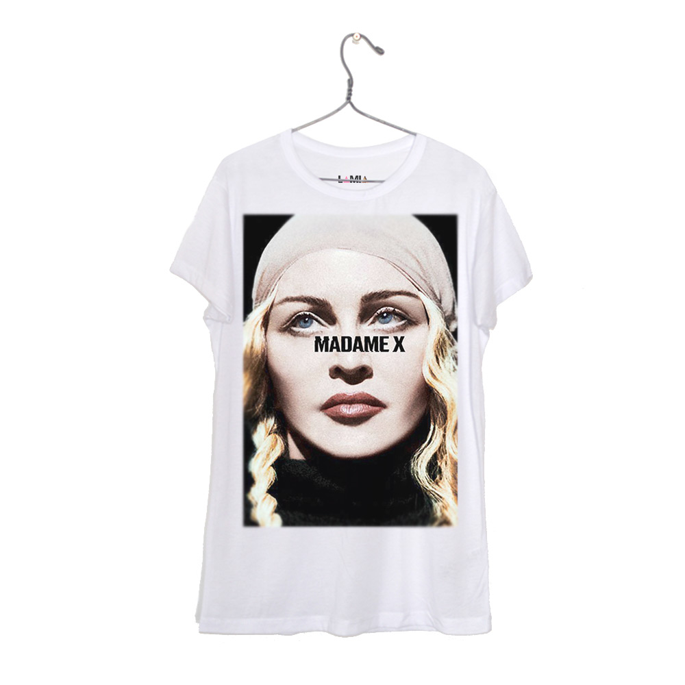 Madonna #2