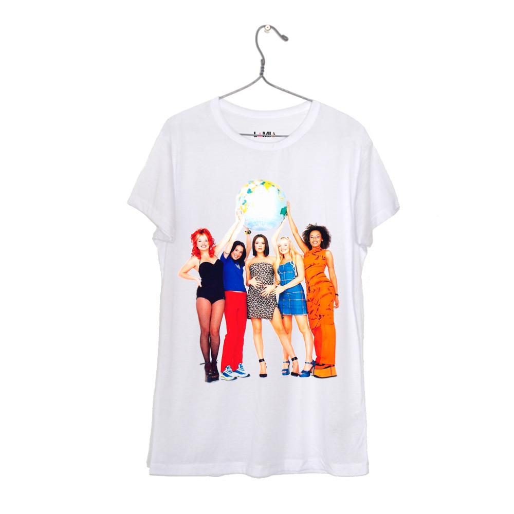 Spice Girls #1