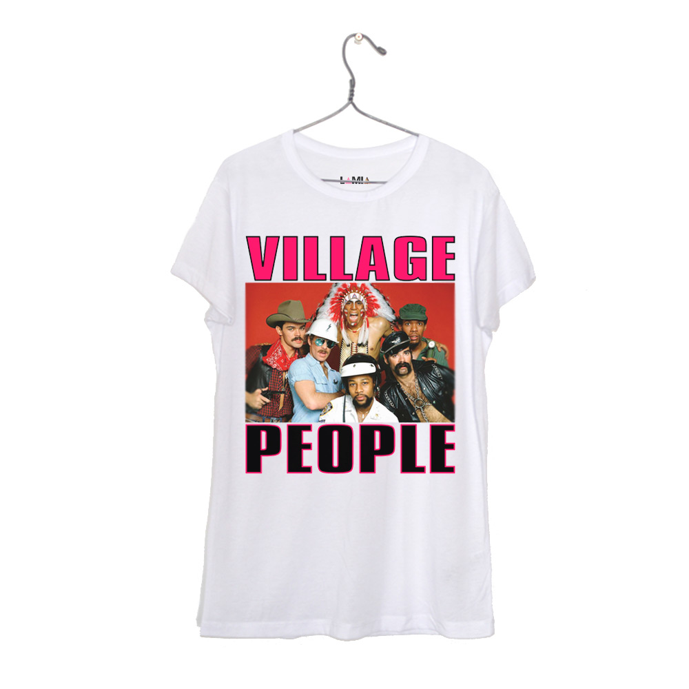 Village People #1