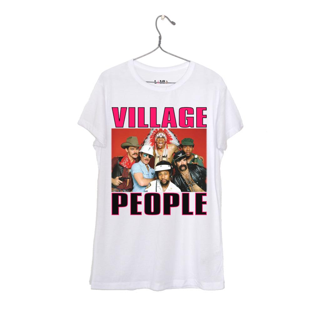 Village People #1