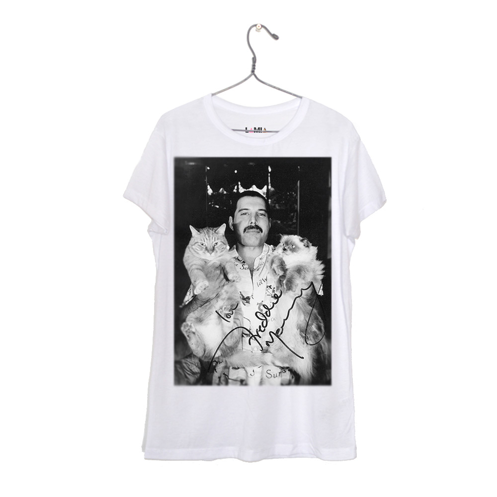 Freddie Mercury / Queen #5