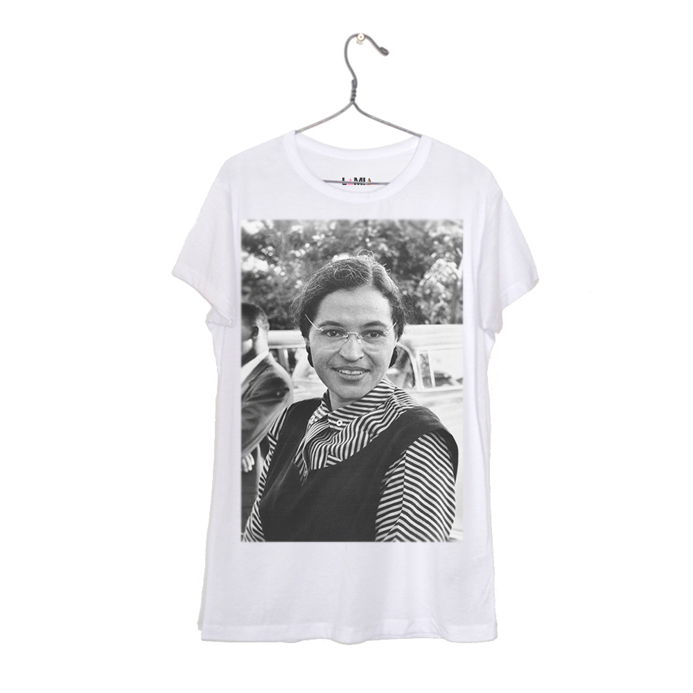 Rosa Parks #1