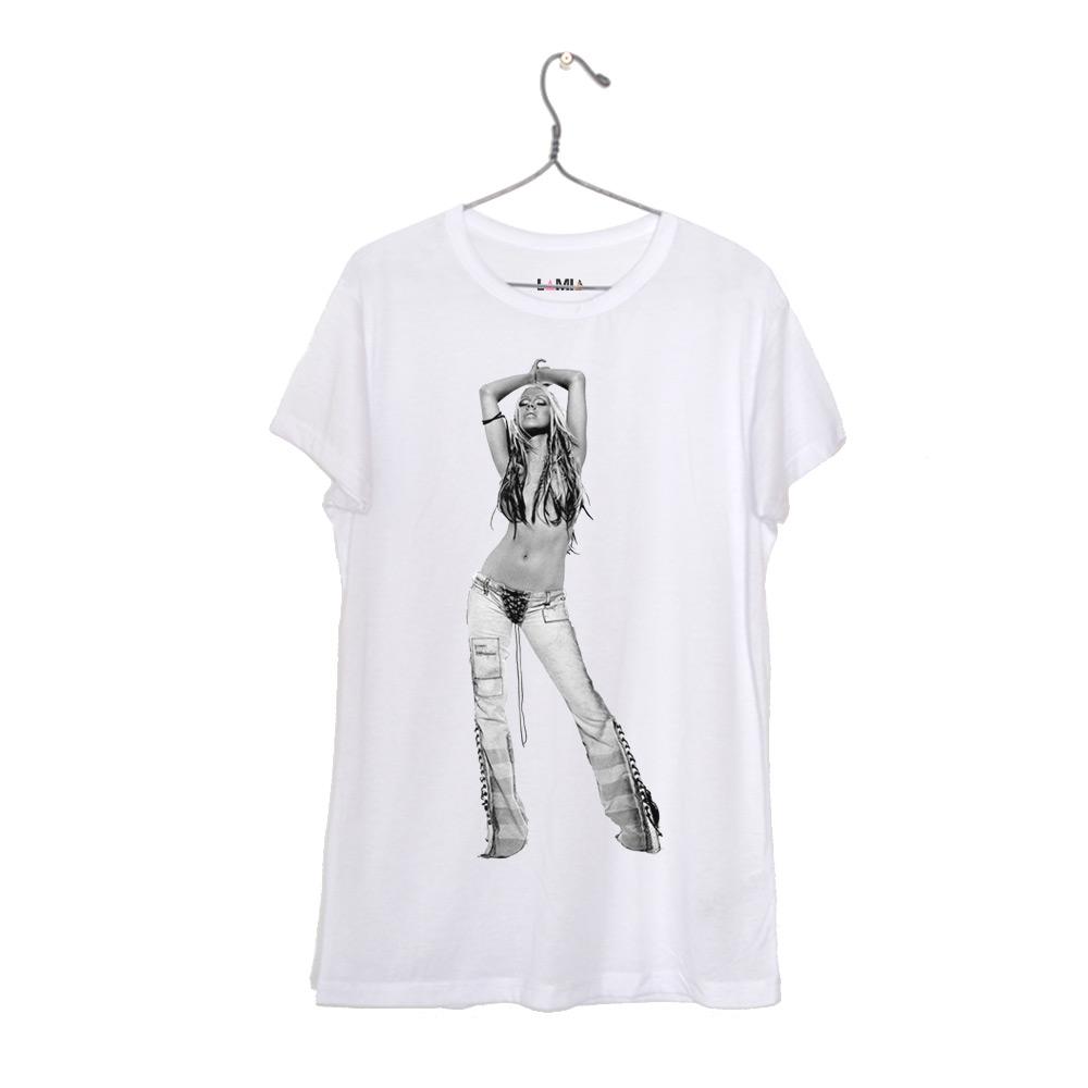 Christina Aguilera #1