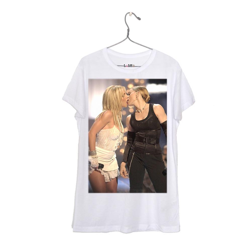 Madonna y Britney #1