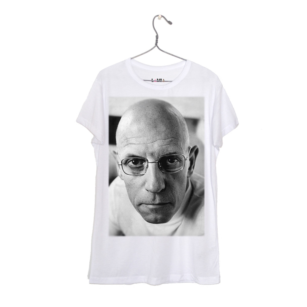 Michel Foucault #2
