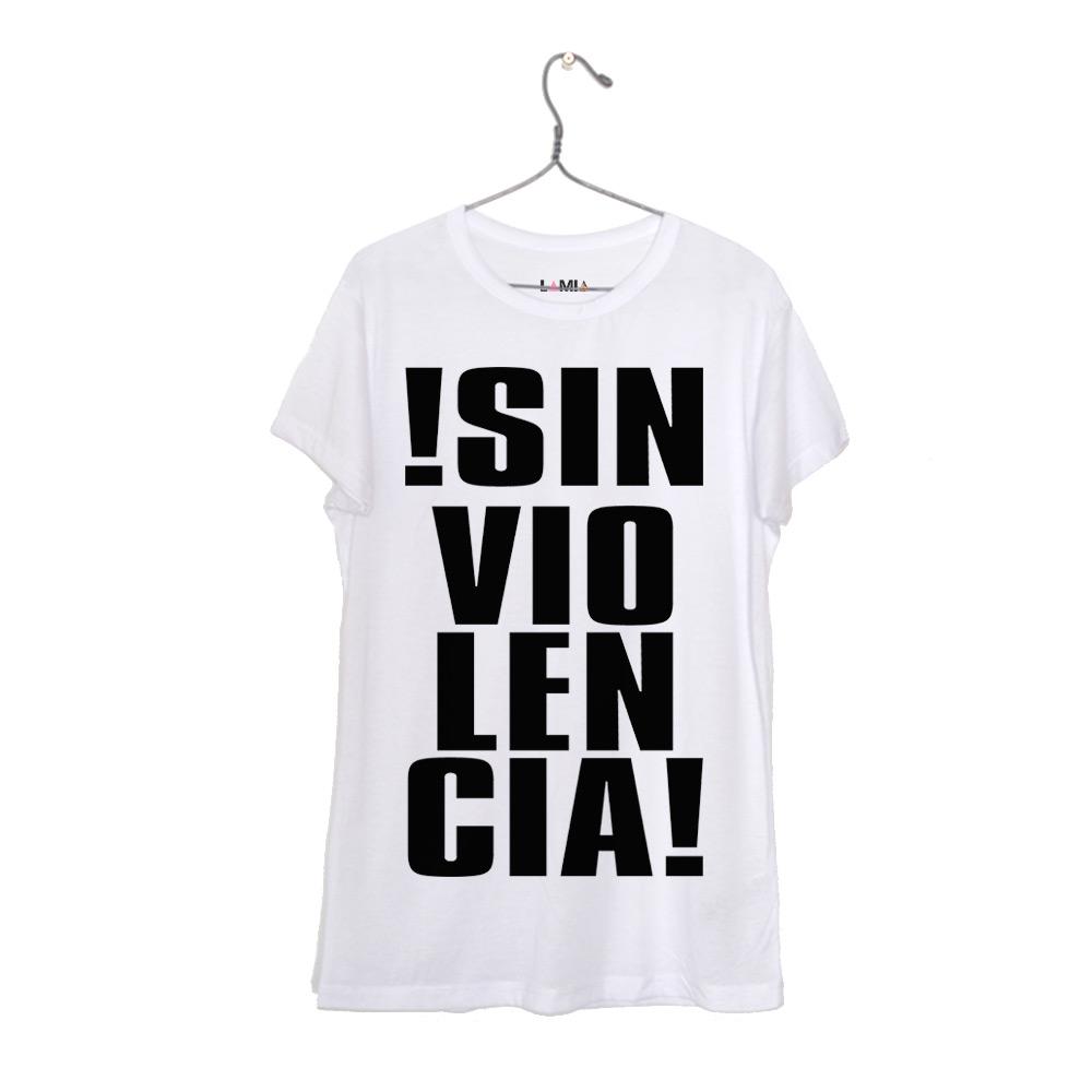 Sin Violencia #1