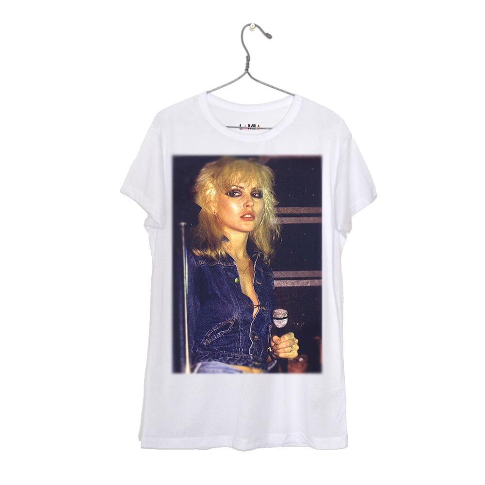 Debbie Harry Blondie #1