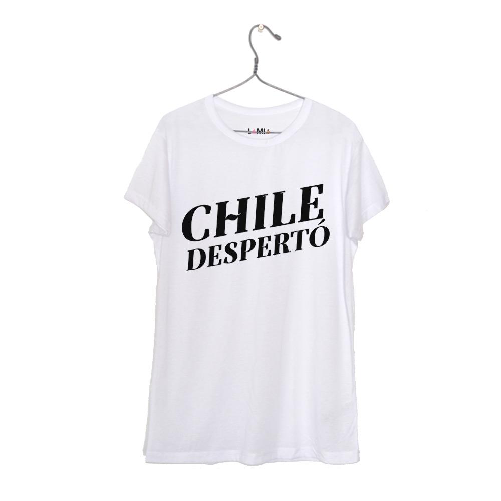 Chile Despertó #1