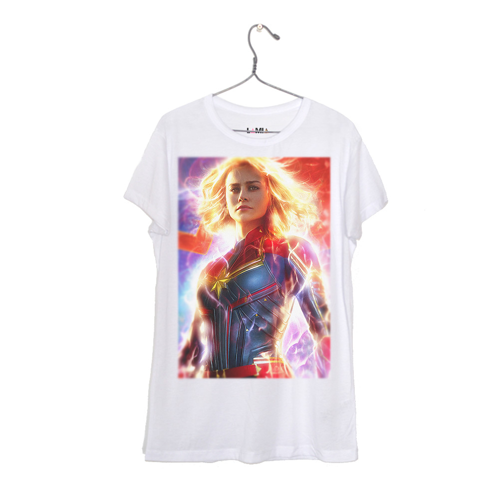 Capitana Marvel #1