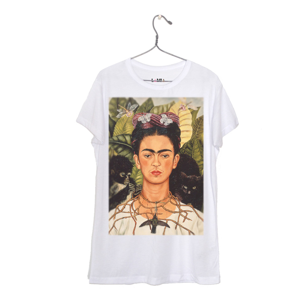 Frida Kahlo #2