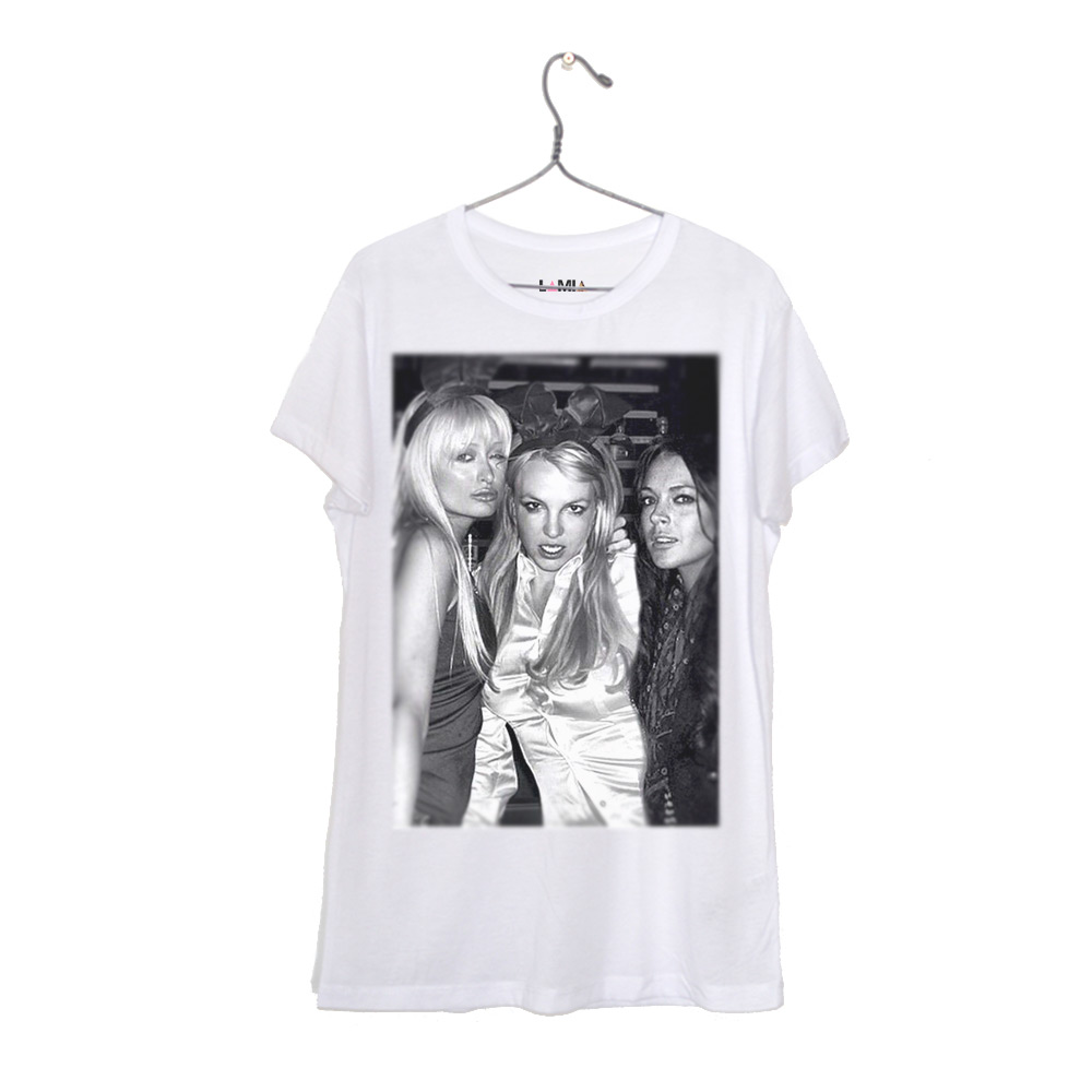 Paris, Britney y Lindsay #1
