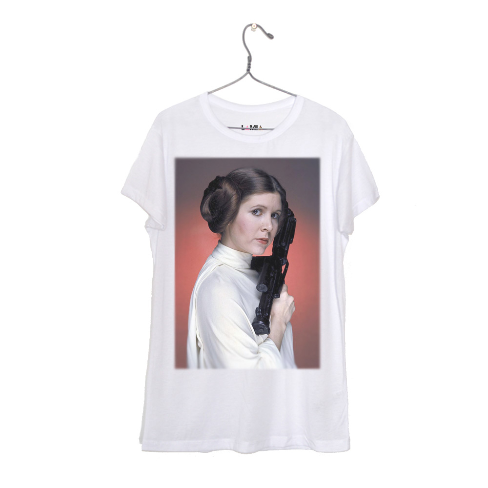 Princesa Leia #2