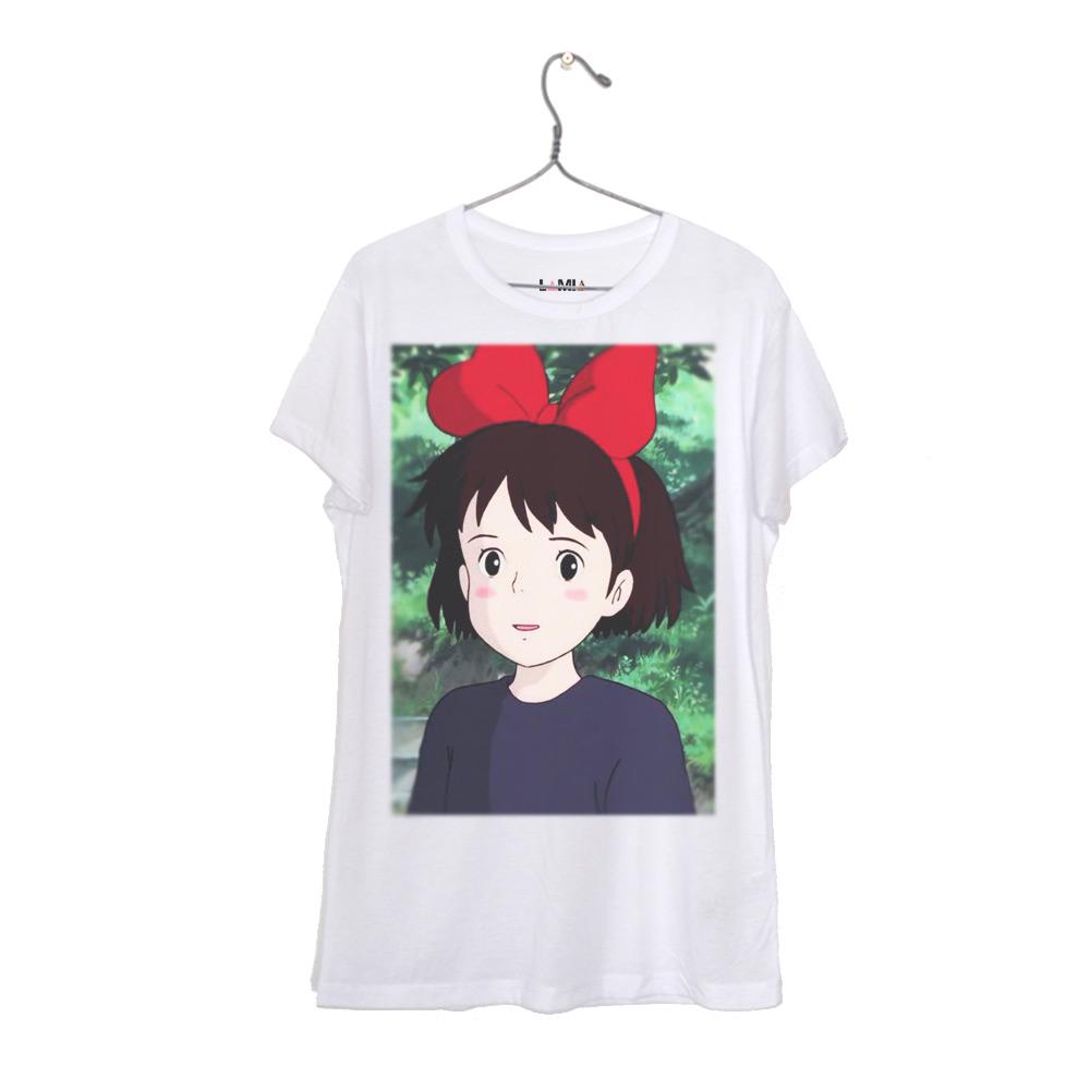 Kiki / Studio Ghibli #1