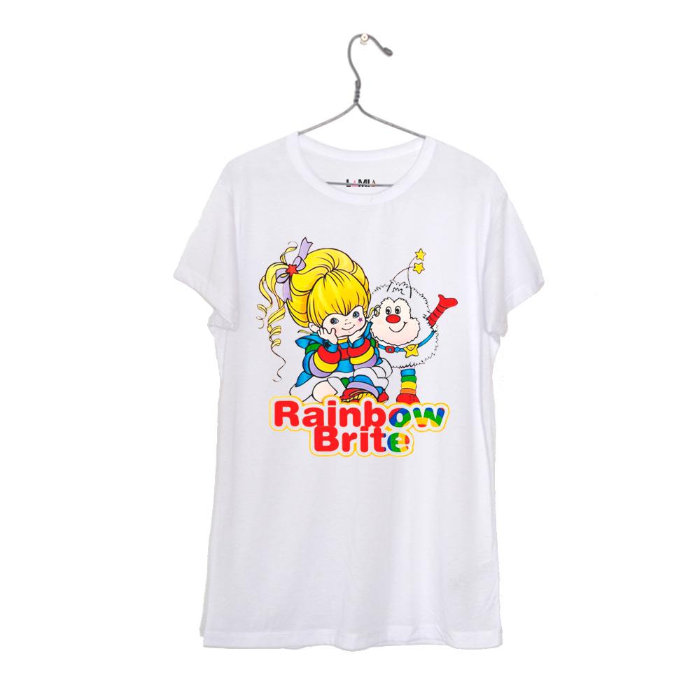 Rainbow Brite #1