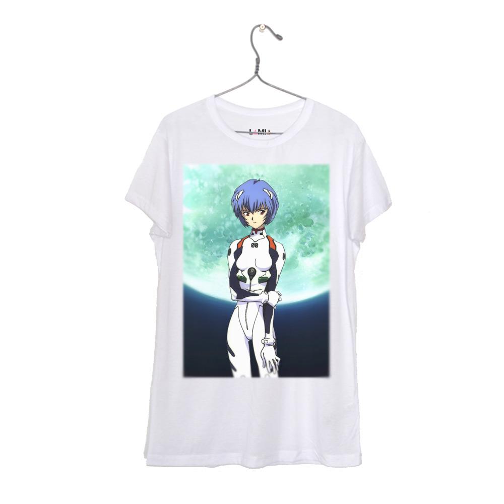 Rei Ayanami / Evangelion #1