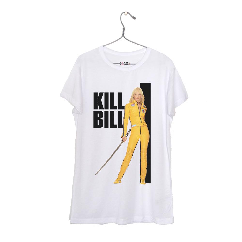 Beatrix Kiddo / Kill Bill #1