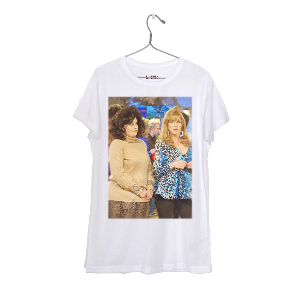 Monica y Rachel / Friends #1