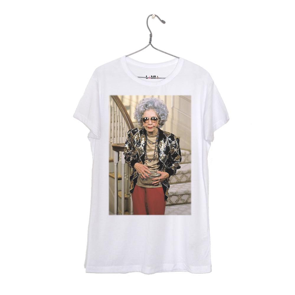 Yetta - The Nanny #1