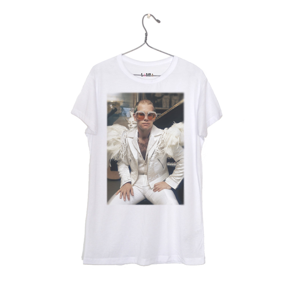 Elton John #1