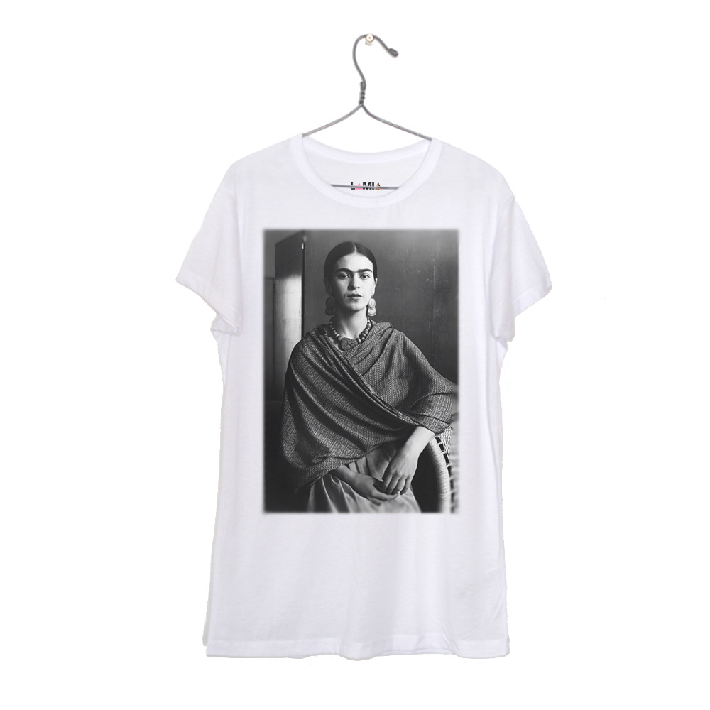 Frida Kahlo #4
