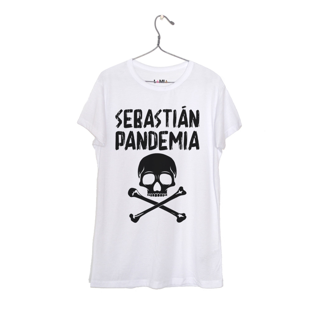 Sebastián Pandemia #1