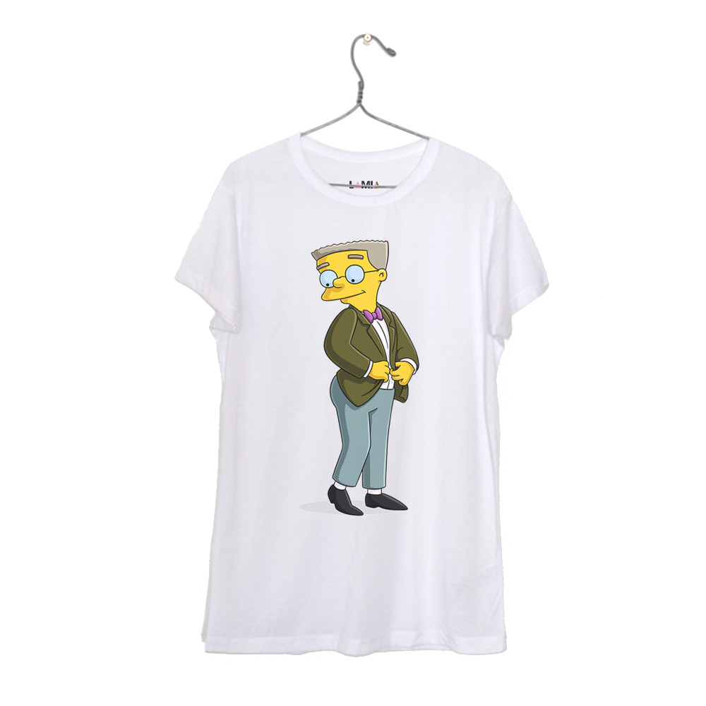 Smithers / Los Simpson #1