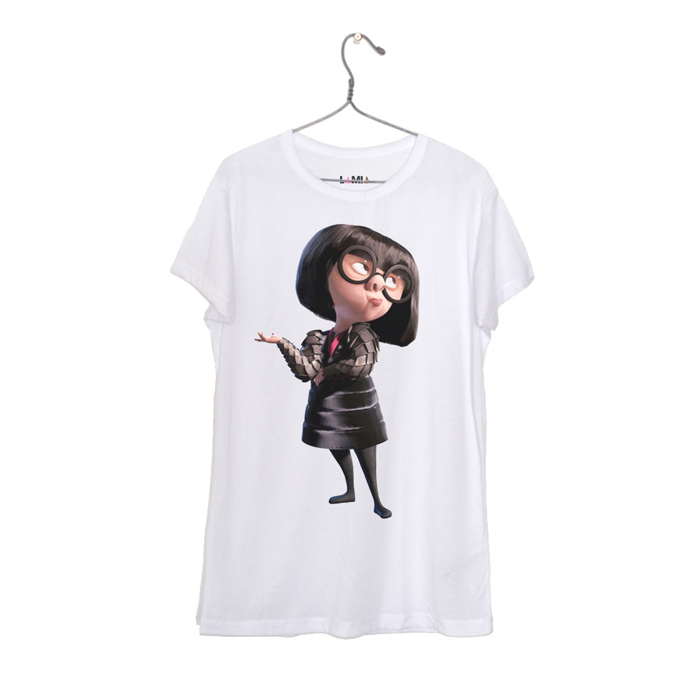 Edna Moda #1