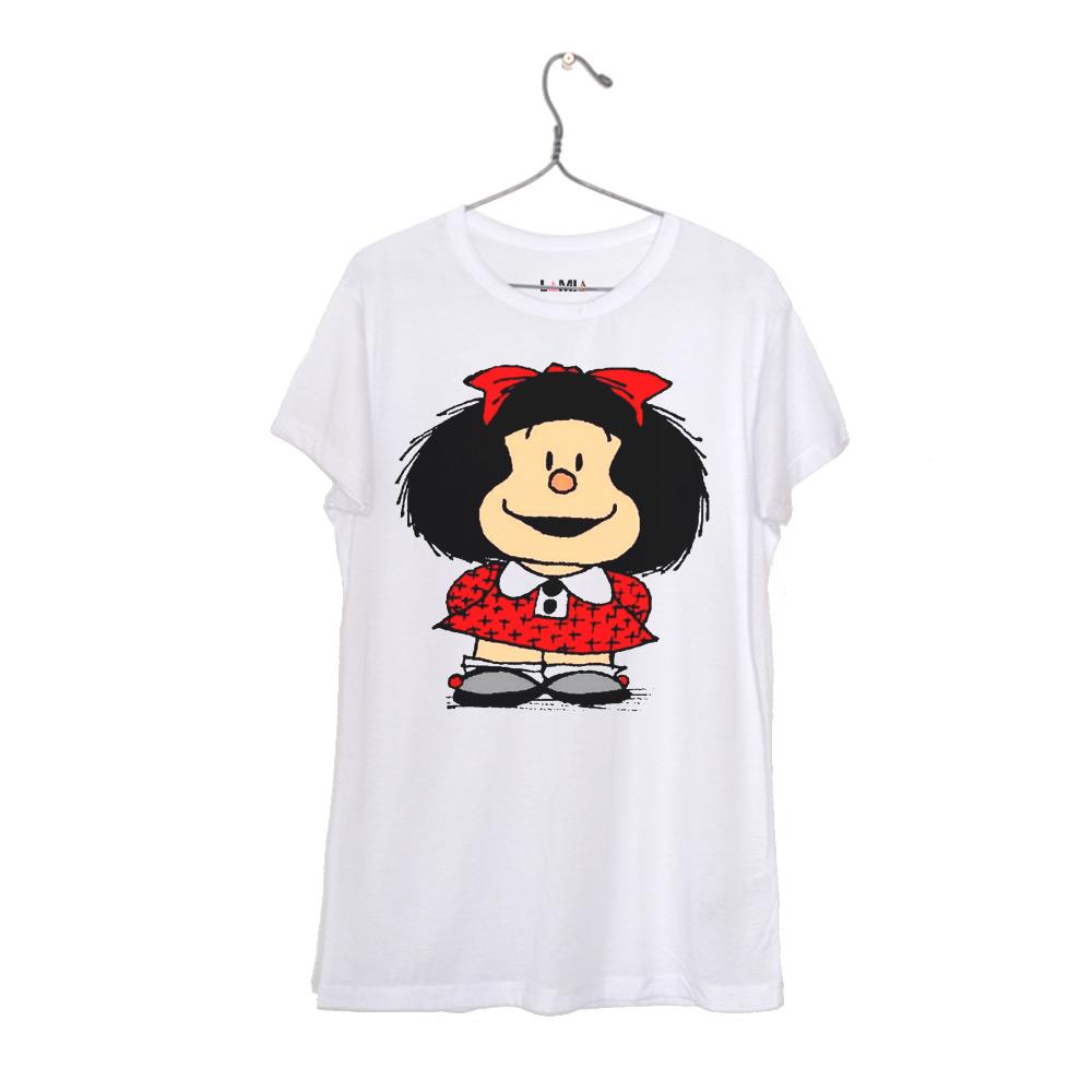 Mafalda #1
