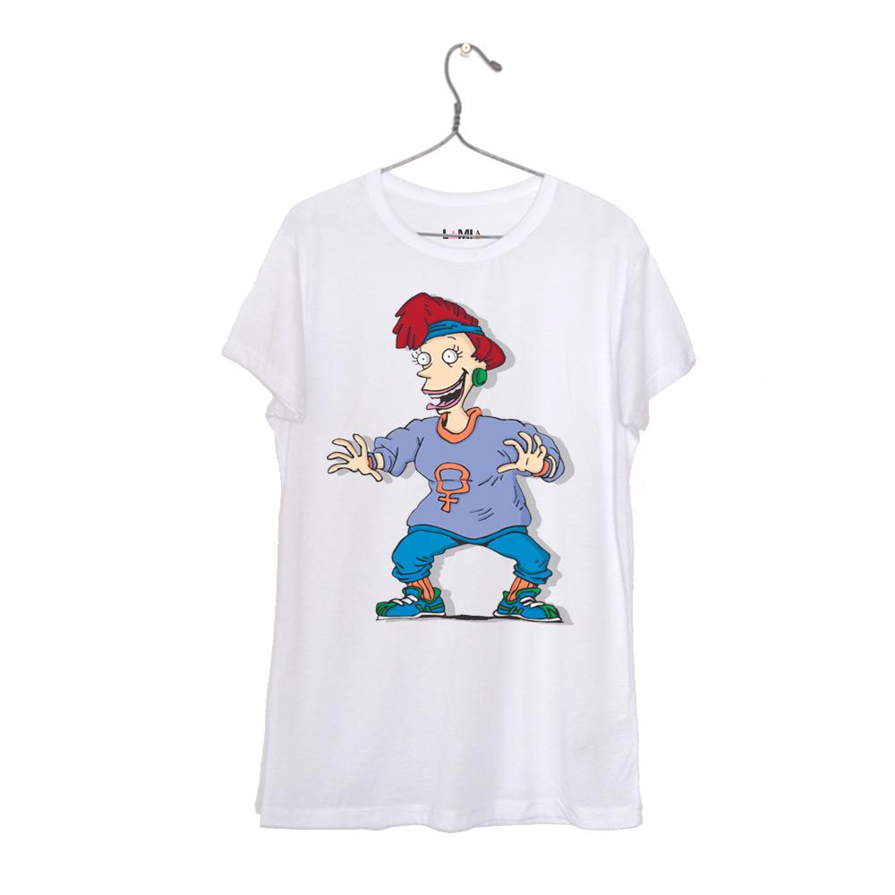 Betty DeVille / Rugrats #1